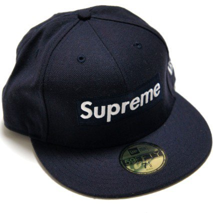 Supreme Box Logo New Era Division Camp Cap<img class='new_mark_img2' src='//img.shop-pro.jp/img/new/icons47.gif' style='border:none;display:inline;margin:0px;padding:0px;width:auto;' />