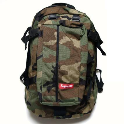 Supreme x Cordura OMEGA 32 BackPack<img class='new_mark_img2' src='https://img.shop-pro.jp/img/new/icons47.gif' style='border:none;display:inline;margin:0px;padding:0px;width:auto;' />