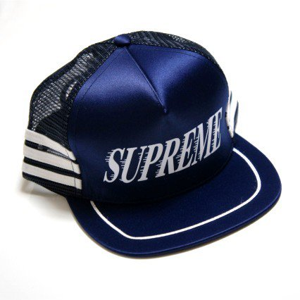 Supreme Kings Satin Mesh Back 5-Panel Cap 1<img class='new_mark_img2' src='https://img.shop-pro.jp/img/new/icons47.gif' style='border:none;display:inline;margin:0px;padding:0px;width:auto;' />