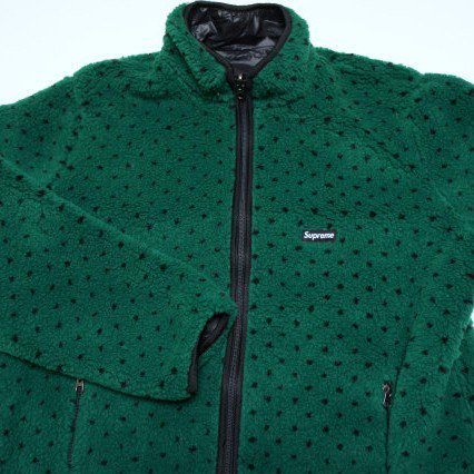 Supreme Reversible Jacket<img class='new_mark_img2' src='https://img.shop-pro.jp/img/new/icons47.gif' style='border:none;display:inline;margin:0px;padding:0px;width:auto;' />