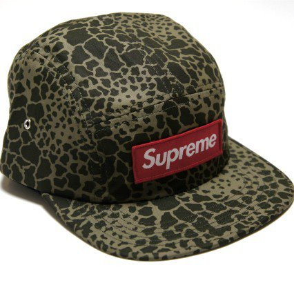Supreme Box Logo Camo Camp Cap<img class='new_mark_img2' src='//img.shop-pro.jp/img/new/icons47.gif' style='border:none;display:inline;margin:0px;padding:0px;width:auto;' />