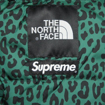 <img class='new_mark_img1' src='https://img.shop-pro.jp/img/new/icons47.gif' style='border:none;display:inline;margin:0px;padding:0px;width:auto;' />Supreme x The North Face - Nuptse Down Jacket