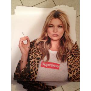 Supreme Kate Moss Poster<img class='new_mark_img2' src='//img.shop-pro.jp/img/new/icons47.gif' style='border:none;display:inline;margin:0px;padding:0px;width:auto;' />