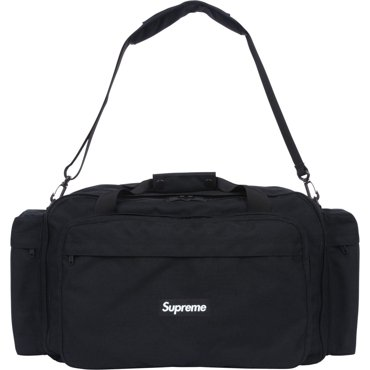 Supreme x Cordura Travel Bag<img class='new_mark_img2' src='//img.shop-pro.jp/img/new/icons15.gif' style='border:none;display:inline;margin:0px;padding:0px;width:auto;' />