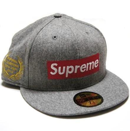 650b71d09ac Supreme Box Logo New Era Cap - Supreme 通販 Online Shop A-1 RECORD