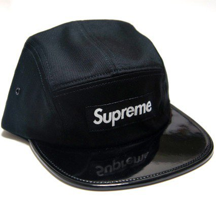 Supreme Box Logo Tarpon Camp Cap<img class='new_mark_img2' src='//img.shop-pro.jp/img/new/icons15.gif' style='border:none;display:inline;margin:0px;padding:0px;width:auto;' />