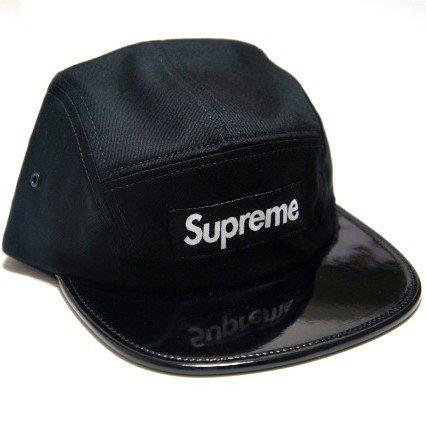 Supreme Box Logo Tarpon Camp Cap<img class='new_mark_img2' src='https://img.shop-pro.jp/img/new/icons15.gif' style='border:none;display:inline;margin:0px;padding:0px;width:auto;' />