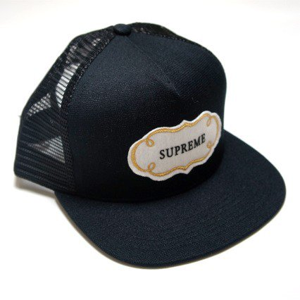 Supreme Fairway 5 Panel Cap<img class='new_mark_img2' src='//img.shop-pro.jp/img/new/icons47.gif' style='border:none;display:inline;margin:0px;padding:0px;width:auto;' />
