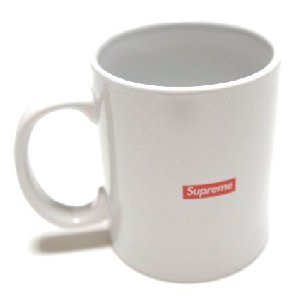 Supreme Box Logo Origin Mug マグカップ<img class='new_mark_img2' src='https://img.shop-pro.jp/img/new/icons47.gif' style='border:none;display:inline;margin:0px;padding:0px;width:auto;' />
