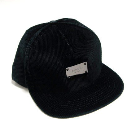 Supreme Metal Plate SUPREME 5 Panel Cap