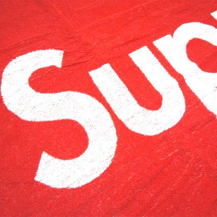 Supreme Beach Towel ビーチタオル