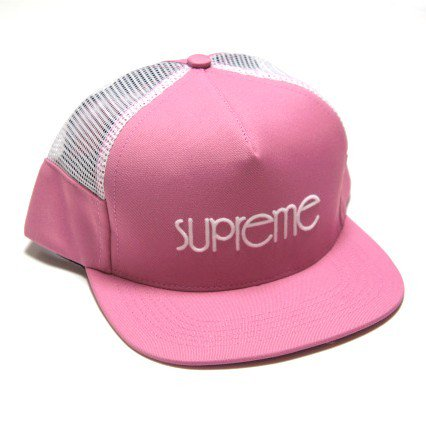 Supreme Aureus Logo 5 Panel Cap<img class='new_mark_img2' src='//img.shop-pro.jp/img/new/icons47.gif' style='border:none;display:inline;margin:0px;padding:0px;width:auto;' />