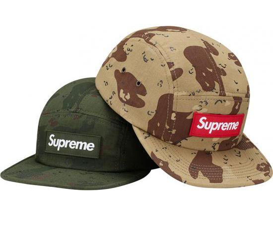 Supreme Chip Camo Camp Cap<img class='new_mark_img2' src='//img.shop-pro.jp/img/new/icons47.gif' style='border:none;display:inline;margin:0px;padding:0px;width:auto;' />