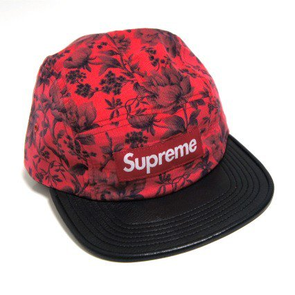 Supreme Box Logo Liberty Camp Cap<img class='new_mark_img2' src='//img.shop-pro.jp/img/new/icons47.gif' style='border:none;display:inline;margin:0px;padding:0px;width:auto;' />