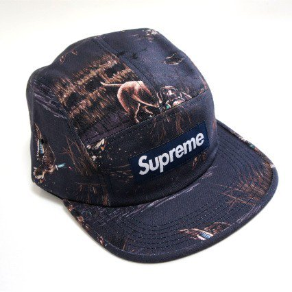 Supreme Dogs Camp Cap<img class='new_mark_img2' src='//img.shop-pro.jp/img/new/icons47.gif' style='border:none;display:inline;margin:0px;padding:0px;width:auto;' />