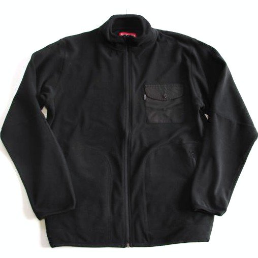 <img class='new_mark_img1' src='//img.shop-pro.jp/img/new/icons47.gif' style='border:none;display:inline;margin:0px;padding:0px;width:auto;' />Supreme Mountain Fleece Blouson JKT
