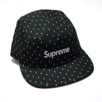 Supreme Box Logo Diamond Camp Cap<img class='new_mark_img2' src='https://img.shop-pro.jp/img/new/icons47.gif' style='border:none;display:inline;margin:0px;padding:0px;width:auto;' />