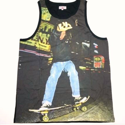 Supreme Bill Thomas Tanktop<img class='new_mark_img2' src='https://img.shop-pro.jp/img/new/icons47.gif' style='border:none;display:inline;margin:0px;padding:0px;width:auto;' />