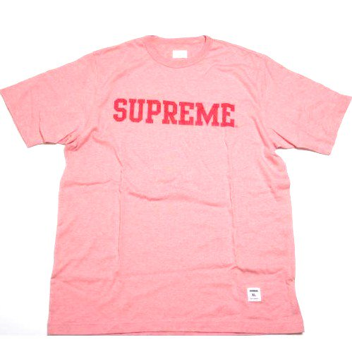 Supreme Heather Athletic Tee<img class='new_mark_img2' src='//img.shop-pro.jp/img/new/icons47.gif' style='border:none;display:inline;margin:0px;padding:0px;width:auto;' />