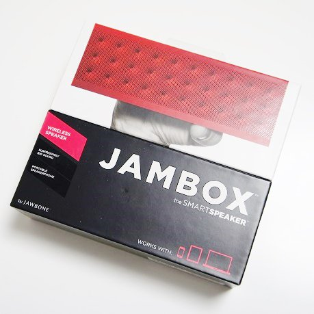 Supreme Jawbone Jambox<img class='new_mark_img2' src='//img.shop-pro.jp/img/new/icons47.gif' style='border:none;display:inline;margin:0px;padding:0px;width:auto;' />
