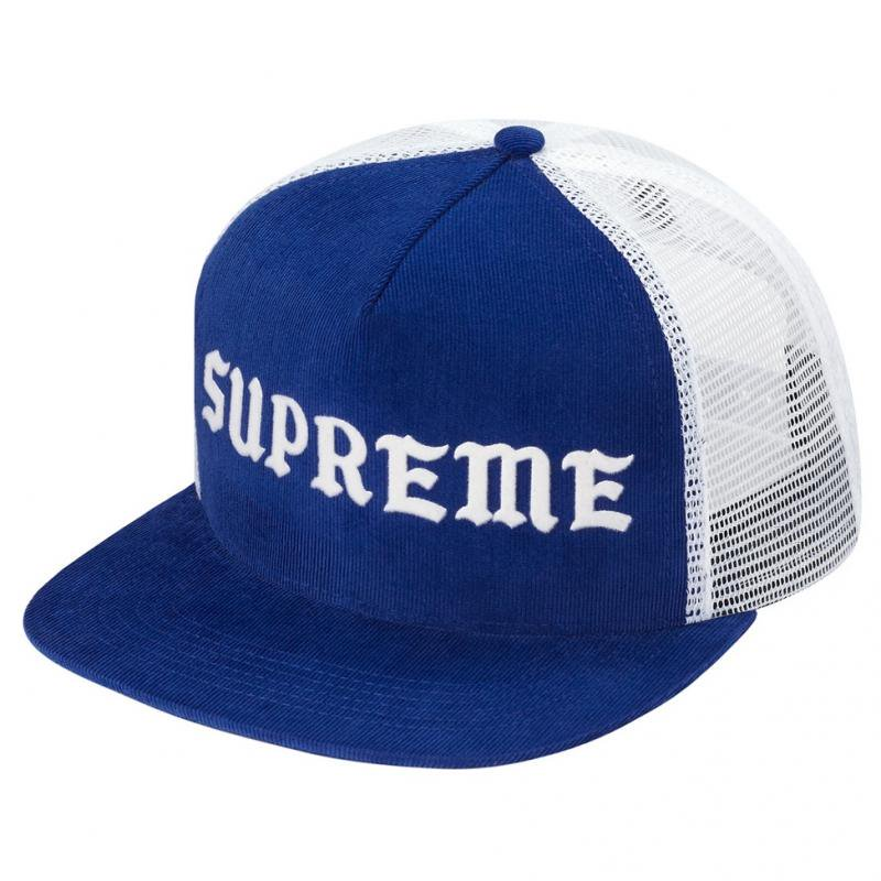 Supreme Rocksteady Mesh Back 5-Panel<img class='new_mark_img2' src='//img.shop-pro.jp/img/new/icons47.gif' style='border:none;display:inline;margin:0px;padding:0px;width:auto;' />