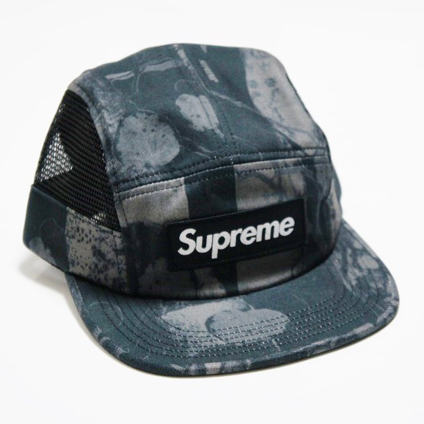 Supreme Box Logo Aspen Wood Camp Cap<img class='new_mark_img2' src='//img.shop-pro.jp/img/new/icons47.gif' style='border:none;display:inline;margin:0px;padding:0px;width:auto;' />