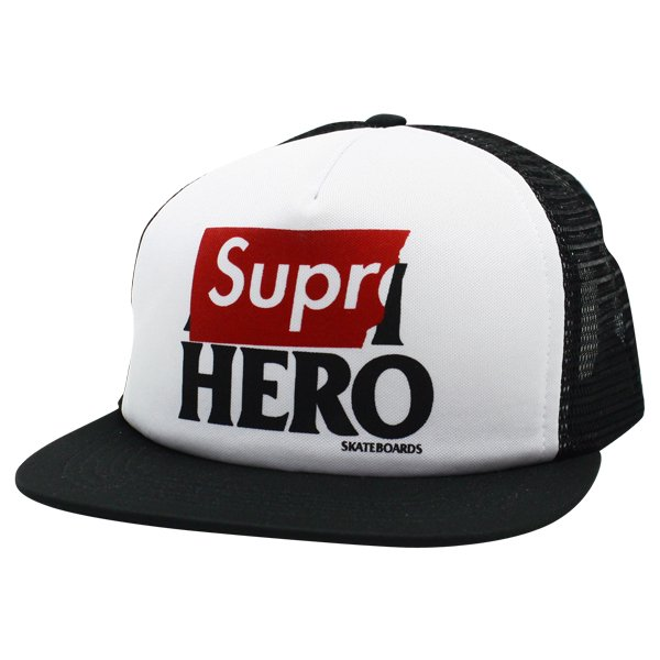 Supreme Anti Hero 5-Panel<img class='new_mark_img2' src='//img.shop-pro.jp/img/new/icons47.gif' style='border:none;display:inline;margin:0px;padding:0px;width:auto;' />