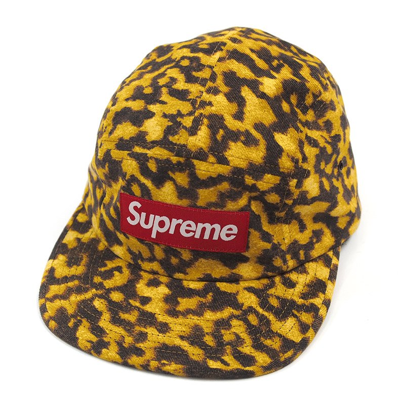 Supreme Liberty Cord Camp Cap<img class='new_mark_img2' src='//img.shop-pro.jp/img/new/icons47.gif' style='border:none;display:inline;margin:0px;padding:0px;width:auto;' />