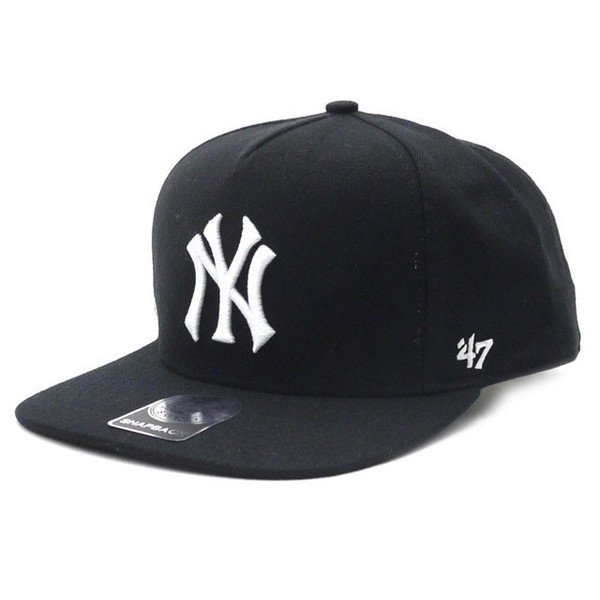 Supreme New York Yankees 5 Panel Cap 47 Brand <img class='new_mark_img2' src='//img.shop-pro.jp/img/new/icons47.gif' style='border:none;display:inline;margin:0px;padding:0px;width:auto;' />