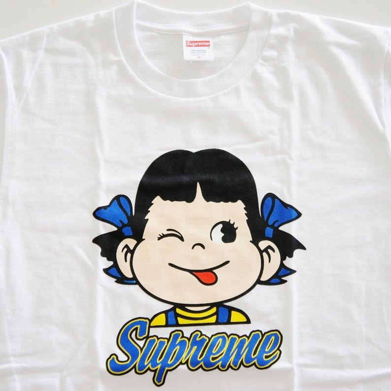 Supreme Candy Tee <img class='new_mark_img2' src='https://img.shop-pro.jp/img/new/icons47.gif' style='border:none;display:inline;margin:0px;padding:0px;width:auto;' />