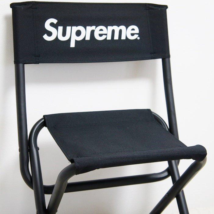 Supreme Coleman Folding Chair <img class='new_mark_img2' src='https://img.shop-pro.jp/img/new/icons47.gif' style='border:none;display:inline;margin:0px;padding:0px;width:auto;' />