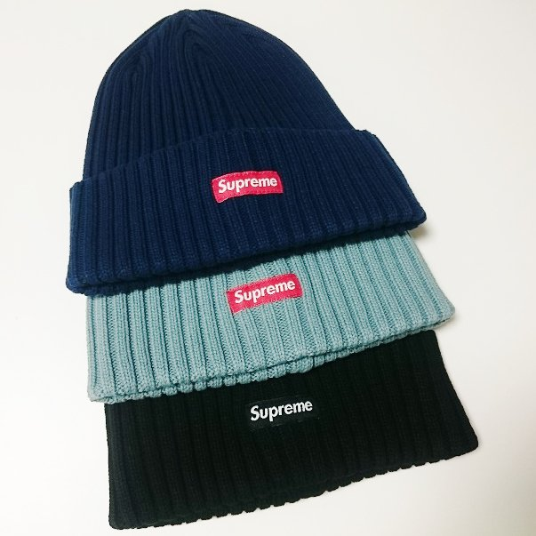 Supreme Overjoyed Beanie<img class='new_mark_img2' src='//img.shop-pro.jp/img/new/icons47.gif' style='border:none;display:inline;margin:0px;padding:0px;width:auto;' />