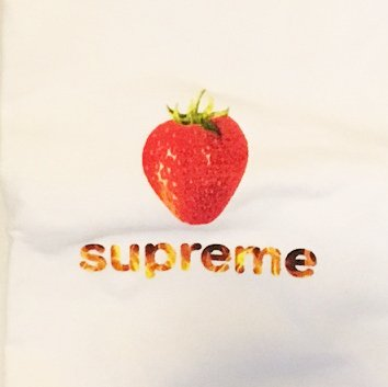 Supreme BERRY TEE<img class='new_mark_img2' src='https://img.shop-pro.jp/img/new/icons47.gif' style='border:none;display:inline;margin:0px;padding:0px;width:auto;' />