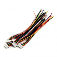 Molex PicoBlade 1.0mm (8P) Cable (10CM / 5PCS) [03-902]