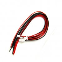 Molex PicoBlade 1.25mm (2P) Cable (15CM / 5PCS) [03-903]