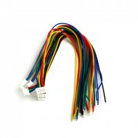 Molex PicoBlade 1.25mm (5P) Cable (15CM / 5PCS) [03-906]