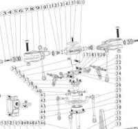 4F200LM 分解図