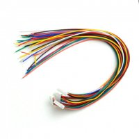 Molex PicoBlade 1.25mm (7P) Cable (15CM / 5PCS) [03-935]