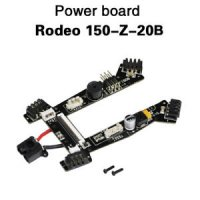WALKERA HM Rodeo 150-Z-20B Power board
