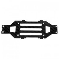 WALKERA HM-F210-Z-03 Battery Fixed Plate (Carbon Fiber)