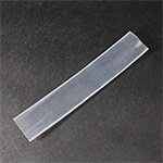 High Ratio Heat Shrink Tubing ( 透明収縮チューブ/ 20cm / Ф16 / Thin Skin Version) [03-542]