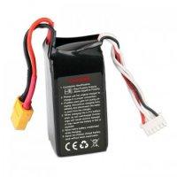 ★特価★ WALKERA HM-F210-Z-35 Li-Po Battery (14.8V 1300mAh 40C 4S)