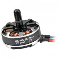 WALKERA HM-F210-Z-21 Brushless Motor (CW)(WK-WS-28-014A)