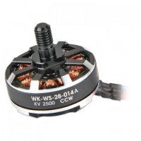 WALKERA HM-F210-Z-22 Brushless Motor (CCW)(WK-WS-28-014A)