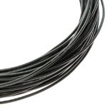 AWG Silicon Wire (10CM / 18# / Black) [03-176]