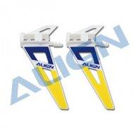 【H15T001XXW】 垂直スタビライザー Stabilizer 【150/150X】 (TR)