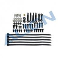 【H15Z001XXW】 スペアパーツパック Spare Parts Pack 【150 V1】【150X】 (TR)
