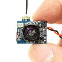 Micro 5.8Ghz Camera for Mini Quad (Weight 5g) [08-218]