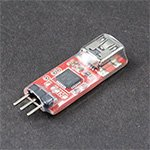 USB Linker Programmer (For FVT & F Series ESCs) [03-729]