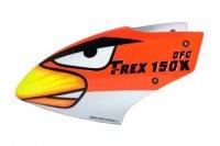 Airbrush Fiberglass Angry Bird Canopy - T-REX 150X [MH-T15X080AB]